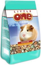 Корм для морских свинок LittleOne