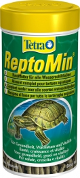 Корм для рептилий Tetra ReptoMin