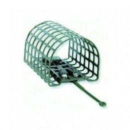 Кормушка Salmo Feeder Basket Полукруглая 56Г