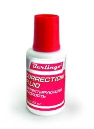 Корректирующая жидкость Berlingo correction fluid