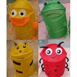 Корзина для игрушек Xujin Barrel