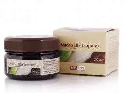 Косметическое жирное масло ши карите Медикалфорт