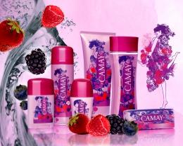 Косметика Camay