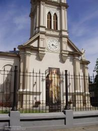 Костел Успения Пресвятой Богородицы (Украина, Одесса)