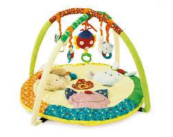 Развивающий коврик Baby Hit L-1010