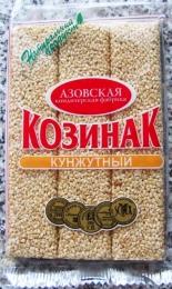 """Козинак """"Кунжутный"""" Азовская кондитерская фабрика"""