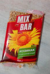 """Козинак подсолнечный """"Mix Bar"""""""
