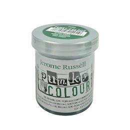"Краска для волос Jerome Russell Punky Colour тон 1402 ""Alpine Green""."