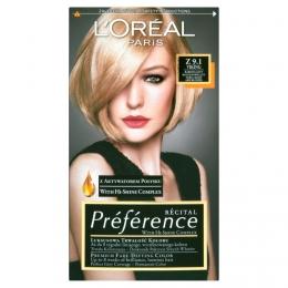 Краска для волос Loreal Preference 9.1 Викинг