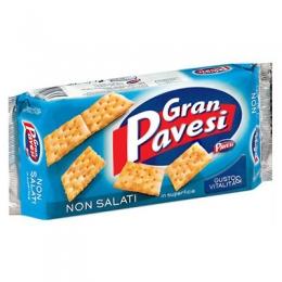 Крекеры Gran Pavesi non salati