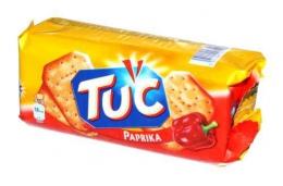 """Крекеры Tuc """"Паприка"""""""