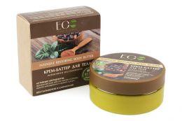 """Крем-баттер для тела  Ecolab интенсивное восстановление """"Intensive Restoring Body Butter"""""""