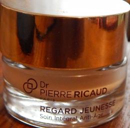 Крем для комплексного омоложения контура глаз Dr. Pierre Ricaud Regard Jeunesse