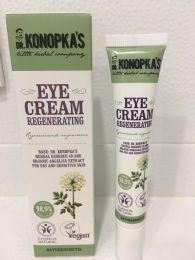 Крем для кожи вокруг глаз Dr.Konopka's восстанавливающий