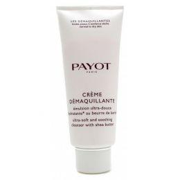 Очищающий крем для снятия макияжа Payot Creme Demaquillante Ultra-soft And Soothing Cleanser