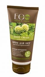 """Крем для ног Ecolab Foot Cream """"Антибактериальный"""""""