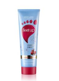 Крем для ног Oriflame Feet Up «Вишневый десерт»