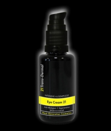 Крем для области вокруг глаз 21 Trans-Dermal Eye Cream 21