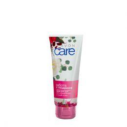 Крем для рук Avon Care Забота с глицерином
