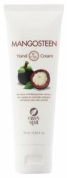 Крем для рук Easy Spa Mangosteen Hand Cream с маслом жожоба и экстрактом мангостина