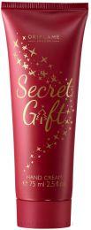 Крем для рук Oriflame Secret gift