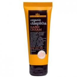Крем для рук Planeta Organica Organic oblepikha hand cream