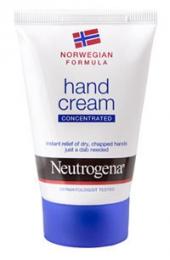 """Крем для рук с запахом Neutrogena """"Норвежская формула"""""""