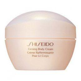 Крем для тела повышающий упругость кожи Shiseido Firming Body Cream