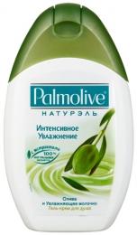 Крем-гель для душа Palmolive Олива интенсивное увлажнение