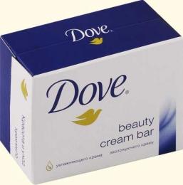 Крем-мыло Dove beauty cream bar