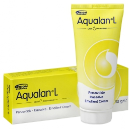 Крем Orion Pharma Aqualan L