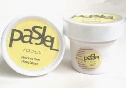 Крем против растяжек Pasjel Precious Skin Body Cream