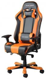 Кресло руководителя King DXracer OH KB06 N