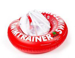 Круг для купания Freds Swim Academy Swimtrainer Classic