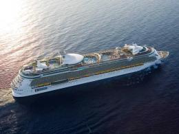"""Круиз по Средиземному морю на корабле """"Liberty Of The Seas"""" (Испания, Италия, Франция)"""