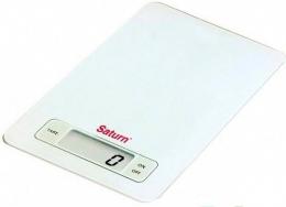 Кухонные электронные весы Saturn ST-KS7235