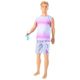 Кукла Barbie Beach Party Ken Doll