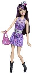 Кукла Barbie Fashionistas Sassy
