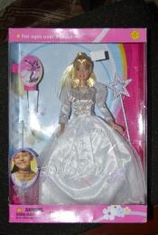 "Кукла Defa Lucy ""Фея"" арт. 20947"