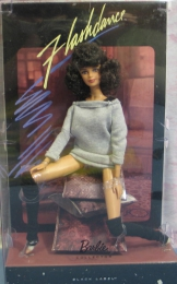 Кукла Flashdance Barbie