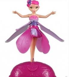 "Кукла Flower fairy ""Летающая фея"""