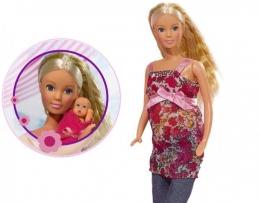 Кукла Simba Штеффи беременная
