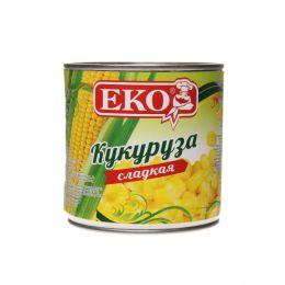 """Кукуруза консервированная сладкая """"ЕКО"""""""