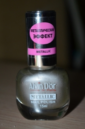 Лак для ногтей Alvin D'or №913