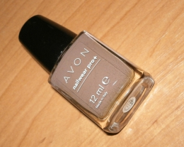 Лак для ногтей Avon Nail Wear Pro+ Vintage Boutique