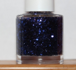 Лак-покрытие для ногтей Avon Color Trend Blue Burst