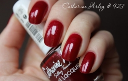 Лак для ногтей Catherine Arley № 923