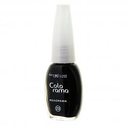 Лак для ногтей Colorama от Maybelline NY оттенок №23