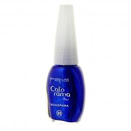 Лак для ногтей Colorama от Maybelline NY оттенок №80