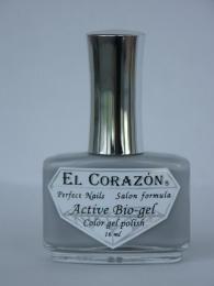 Лак для ногтей El Corazon Jelly 423/56
